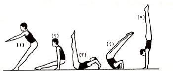 المهارات الأساسية في رياضة الجمباز وطرق تعليمه