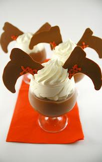 Pot de Crème au Nutella