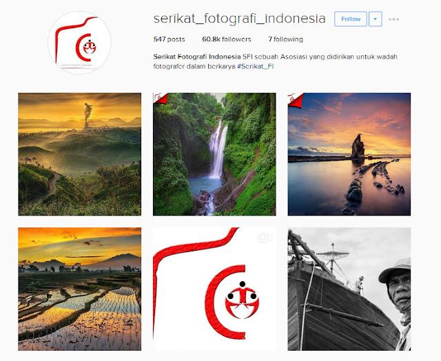 10 Komunitas Fotografi Indonesia Di Instagram Yang Layak Kamu Kepoin Berbagi Informasi Bermanfaat