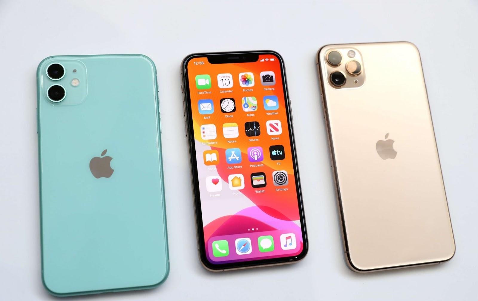 عروض أورنج على ايفون iPhone 11 تقسيط بدون فوائد 2021