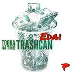 Edai - Tooka In the Trashcan - Single Cover
