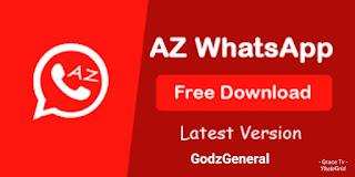 AZ Whatsapp v10.40 apk