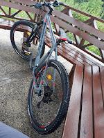 Sprint Apolon Pro 26 bike