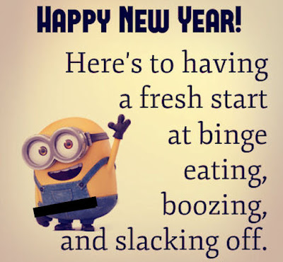 Funny images for happy new year