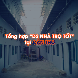 phong tro sinh vien can tho