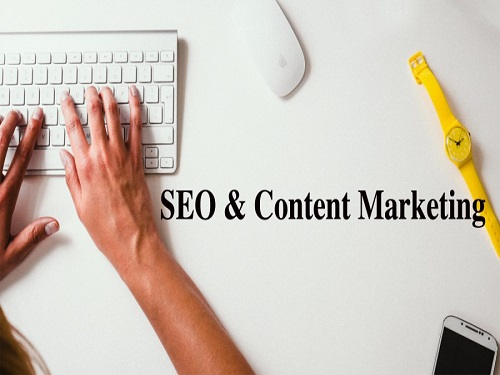 Content Marketing or Search Engine Optimization?