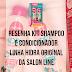 Resenha: Kit Shampoo e Condicionador da Linha Hidra Original da Salon Line