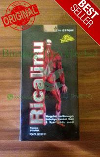 Ricalinu Herbal