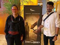 Sineas Muda Aceh Ajak Generasi Milenial Tonton Film Tjoet Nja Dhien Hasil Diretorasi