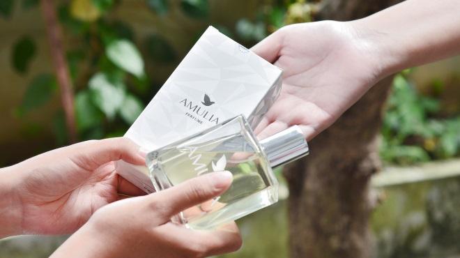 Cara Mulai Bisnis Parfum Online Bersama Amulia Parfum