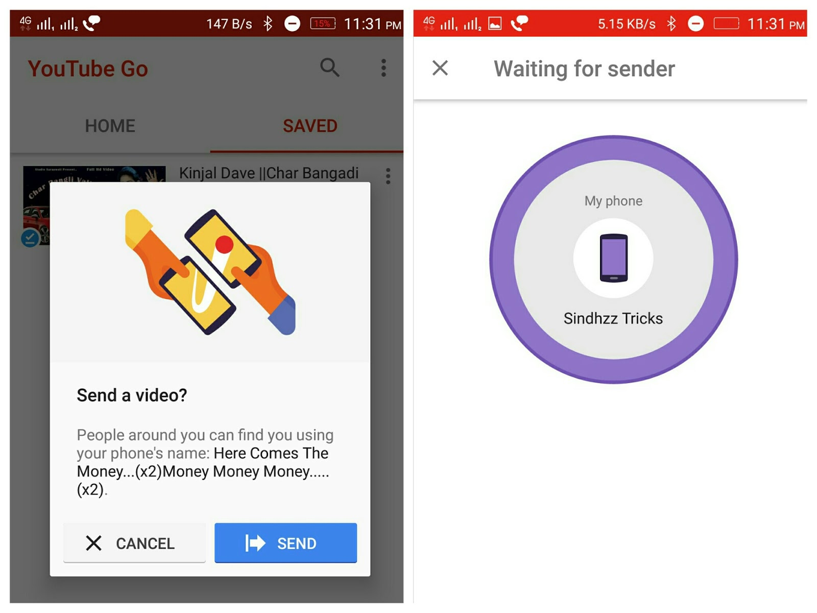 Youtube go how it works features and quick guide youtube go downloadyoutube go indiayoutubego free downloadnew youtube go ccuart Image collections