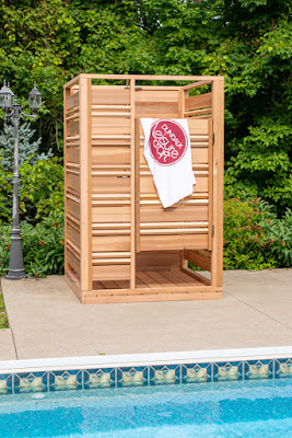 Effective Building Plan Of Your Own Outdoor Sauna