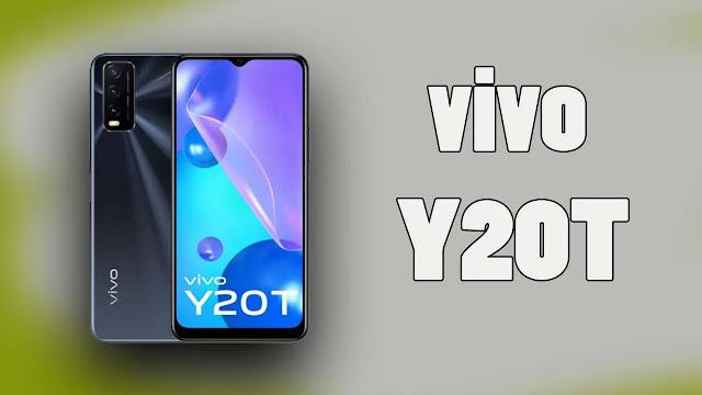 مواصفات و سعر هاتف vivo Y20T