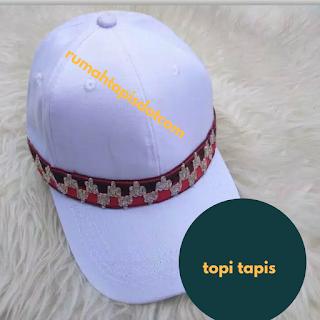 Topi Tapis