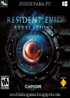 Download Resident Evil Revelations PC