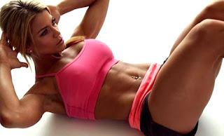 Comment construire des muscles est avoir un corps parfait