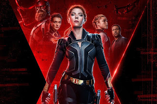 Marvel Releases Special Look On Black Widow Movie