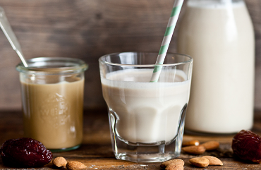 Simple Almond Milk Recipes
