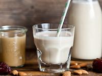 Simple Almond Milk Recipes