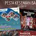 Inilah Agenda Event Wisata di Berbagai Daerah Indonesia 2019
