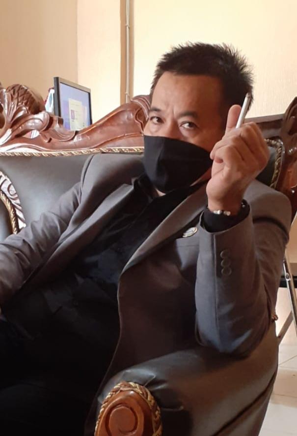 Penyidik Polres Barsel Tidak Mencantumkan UU Pers Terkait Kasus Pemukulan Wartawan Amar Iswani. Ada Apa Ya ?