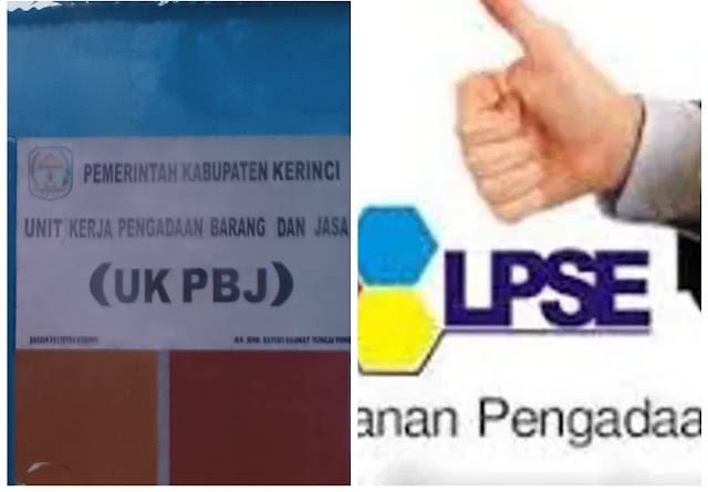 Paket Proyek Tanpa Tayang di LPSE, Terkesan Terselubung