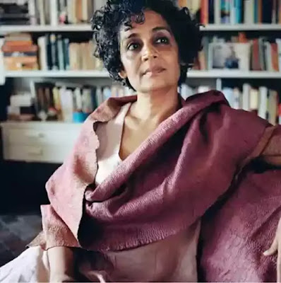 The other famous and renowned novelist under the study is Arundhati Roy, born in 1961 in Bengal. Arundhati grew up in Kerala; she trained herself as an architect at the Delhi school of Architecture