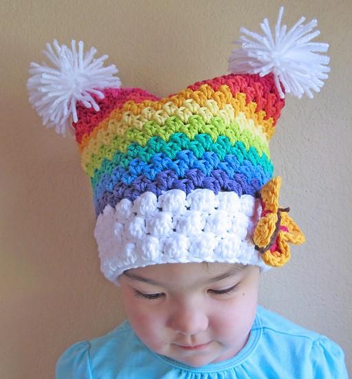 como-tejer-gorro-crochet
