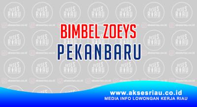 Bimbel Zoeys Pekanbaru