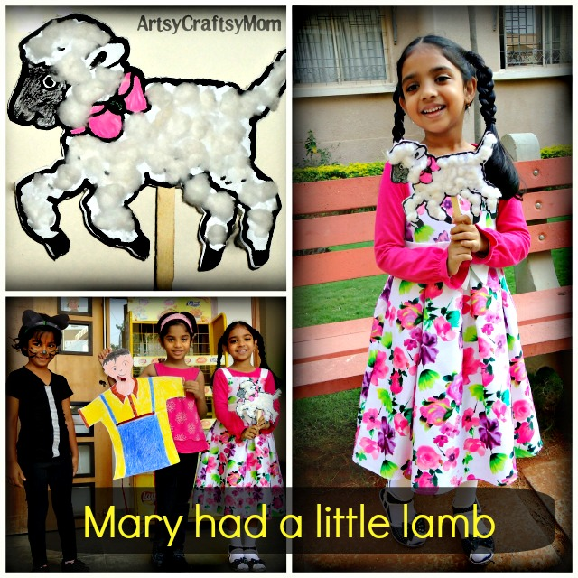 mary had a little lamb costume1