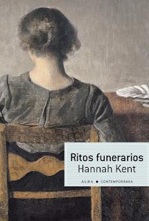 Ritos funerarios Hannah Kent