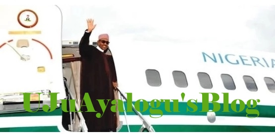 Buhari to Visit France on Tuesday