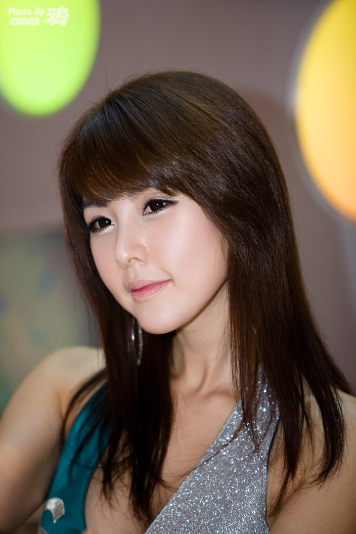 Picture Of The Day: Lee Ji Woo