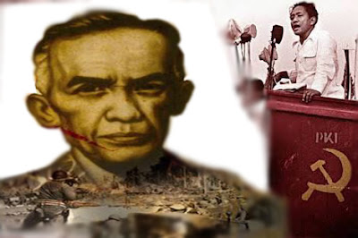 Kartosuwiryo Pendiri NII Yang Hampir Jadi Komunis