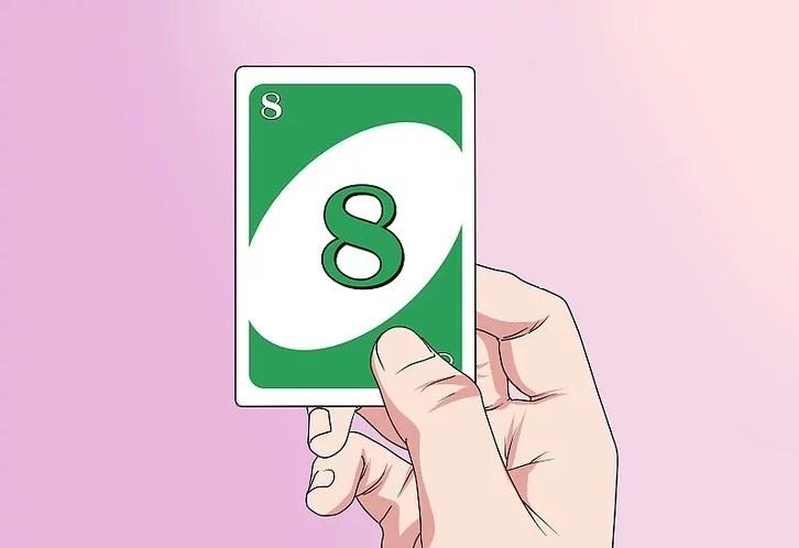 cara bermain kartu uno