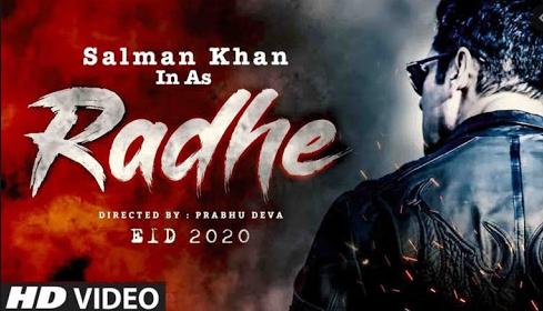 Radhe Full MovieRadhe Full Movie Download