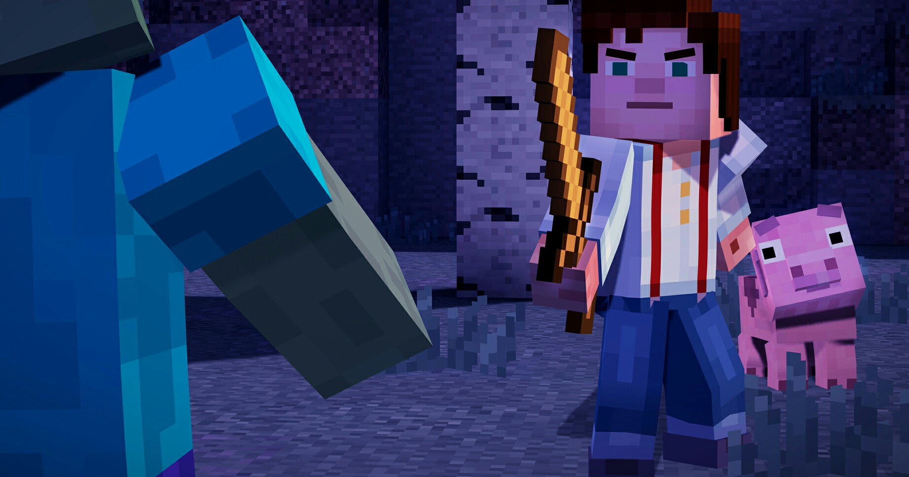 Minecraft Story Mode Episode 8 game preview, download FitGirl Minecraft Story Mode Episode 8 game, download Minecraft Story Mode Episode 8, download Minecraft Story Mode Episode 8 RELOADED, download Minecraft Story Mode Episode 8 game, download adventure game 2016, download compressed version  Minecraft Story Mode Episode 8, Direct link to Minecraft Story Mode Episode 8 game, Minecraft Story Mode Episode 8 game review