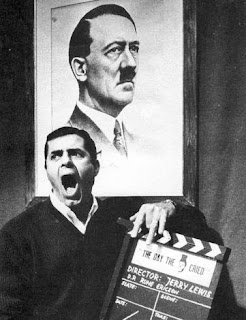 Jerry Lewis The Day The Clown Cried holocaust movie