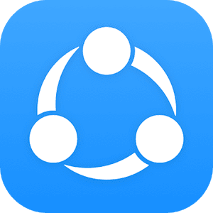 SHAREit: File Transfer,Sharing v4.8.2_ww AdFree + AOSP APK is Here ! Latest