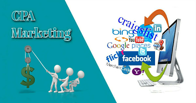 What is CPA in Digital Marketing? How to Promote CPA Offers?