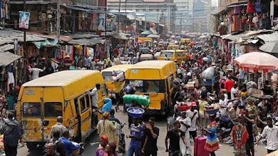 UN Ranks Nigeria World's 39th Unhappiest Country
