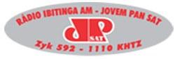 Rádio Ibitinga Am - Jovem Pan AM de Ibitinga ao vivo