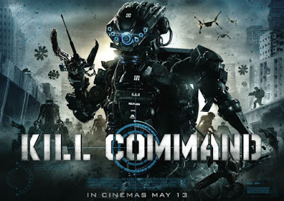 Kill Command (2016) Movie Reviews