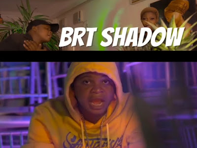 MP3 + VIDEO: Brt Shadow  - Vine And Vibes
