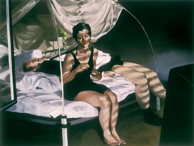 Eric Fischl Watercolors Artodyssey: Eri...