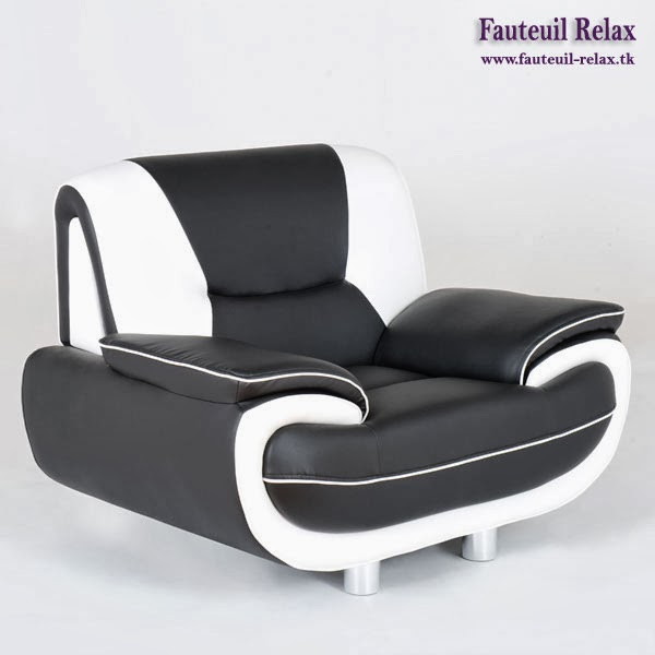 fauteuil relax agatha fauteuil relax. Black Bedroom Furniture Sets. Home Design Ideas