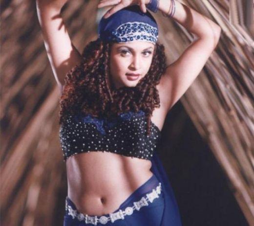 Indian Hot Actress: Sexy Ramya Krishna Spicy Hot Navel