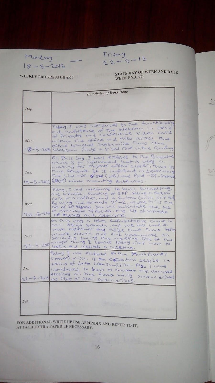 end of programme evaluation6