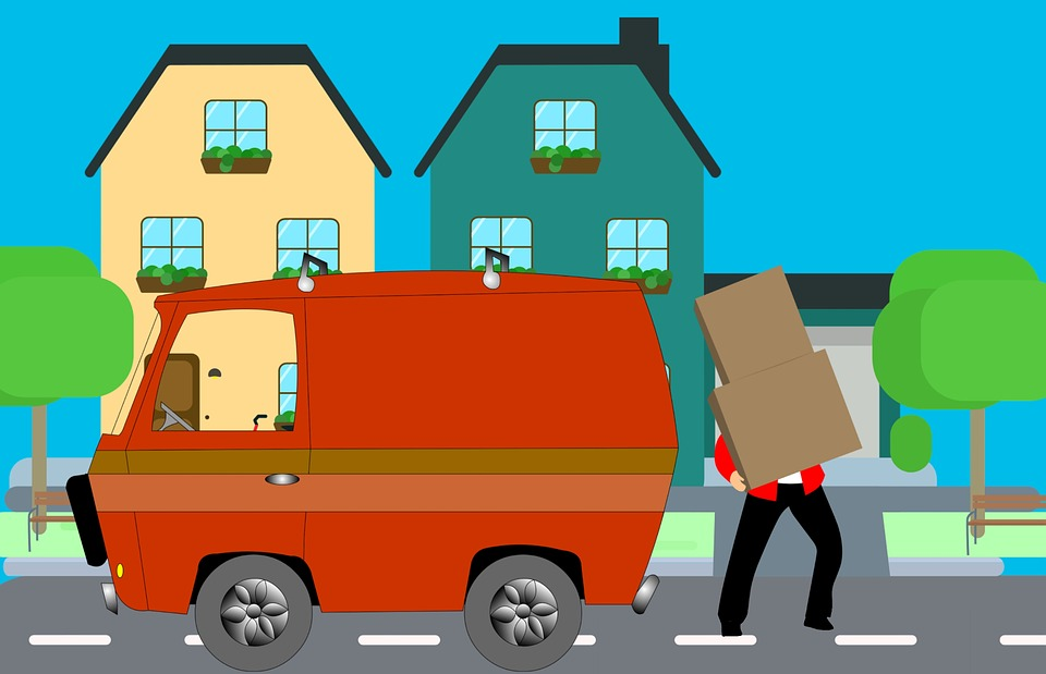 Singapore Best House Moving Services