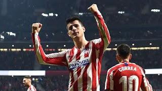 Highlight: Saul & Morata Helps Atletico Beat Athletic